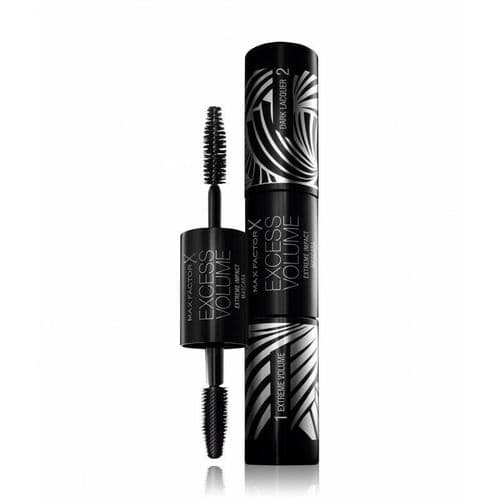 12 x Max Factor Excess Volume Extreme Impact Mascara | Black | RRP £155.88